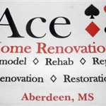 Ace Home Renovations Logo