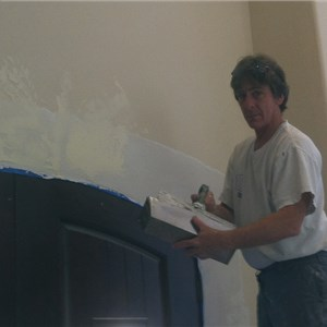 David Polk Drywall Cover Photo
