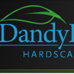 Dandy Landscape Construction Logo