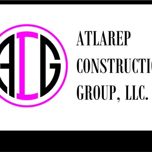 Atlarep Construction Group Logo