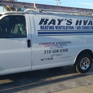 rays hvac Cover Photo