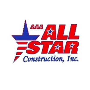AAA All Star Construction Inc Logo