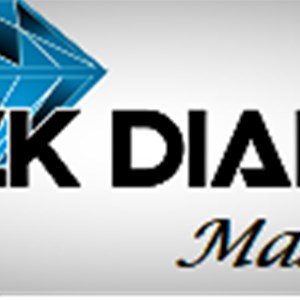 Black Diamond Masonry & Stone Logo
