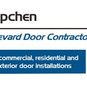 Clyde Hippchen Carpentry Logo