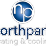 North Park Heating & Cooling Logo
