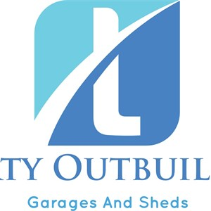 Liberty Outbuilding Cover Photo