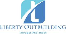 Liberty Outbuilding Logo