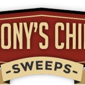 Anthonys Chimney Sweep Logo