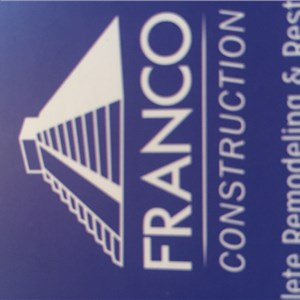 Franco Construction Cover Photo