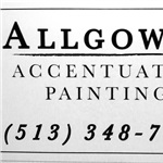 Allgower Accentuated Painting Cover Photo