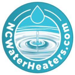 Ncwaterheaters.com, LLC Logo