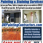 Direct Residential Painting Contractors Cover Photo