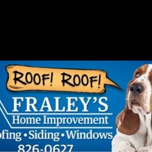 Fraleys Home Improvement, Inc. Logo