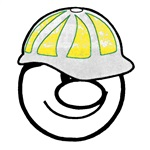 Lewis Construction Logo