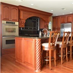 Kitchen Cabinets For Sale Contractors Logo