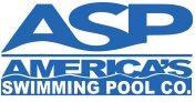 Asp - Americas Swimming Pool Company Jacksonville Logo