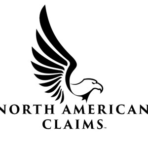 North American Claims & Restorations Logo