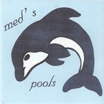 Meds Pool Service Logo