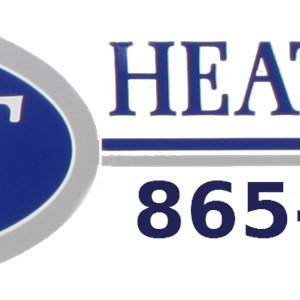 Direct Heating And Air Logo
