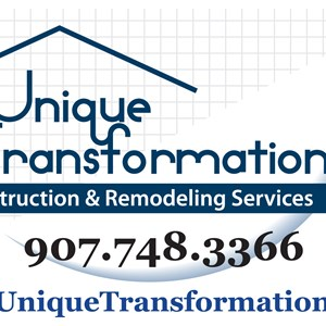 Unique Transformations, LLC Logo