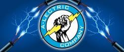 A-lectric Company Logo