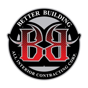 Better Building Building All Interior Logo