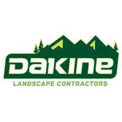 Dakine Landscape Contractors Logo