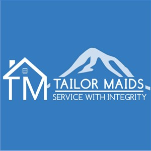 Tailor Maids Logo