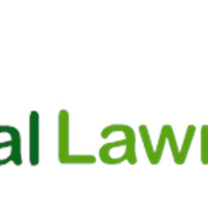 Optimal Lawn Care Logo