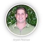 Pearson Sprinkler Comany Logo