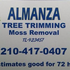 Almanza Tree Trimming Service & More Cover Photo