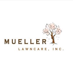 Mueller Lawncare Inc Logo