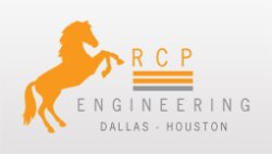 Rcp Engineering, Inc. Logo