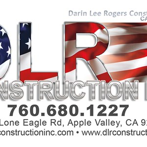 Darin LEE Rogers Construction INC Cover Photo