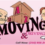 A To Z Moving and Driving, LLC Cover Photo