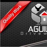 Aguila Driveway Cover Photo