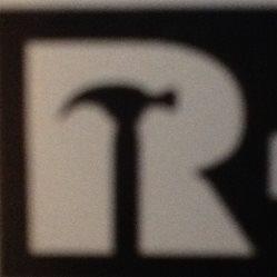 Ruf Construction Co. Logo