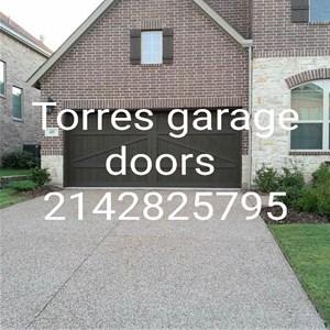 Torres Garage Door Svc Cover Photo
