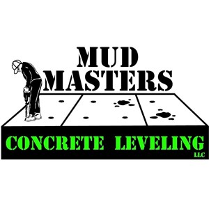 Mud Masters Concrete Leveling Logo