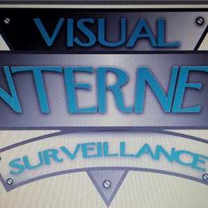 Internet Visual Surveillance LLC Logo