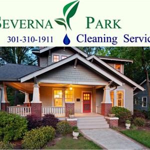 Blancas Cleaning Service LLC Logo