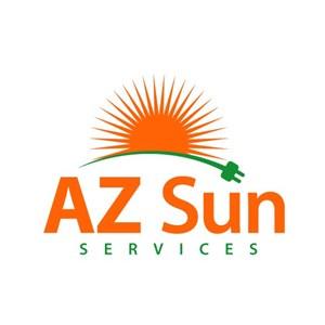 A Sun Services Logo
