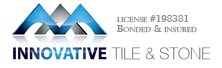 Innovative Tile & Stone Logo