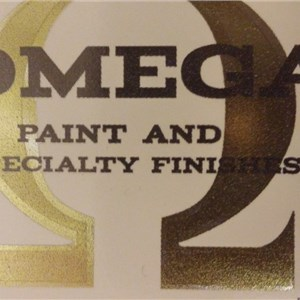 Omega Paint And Specialty Finishes, Inc. Cover Photo
