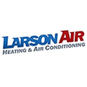 Larson Air Cover Photo