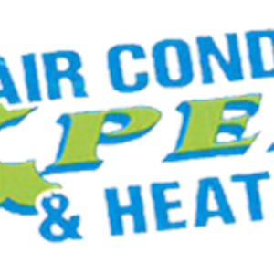 Expert Air Conditioning & Heating Cover Photo