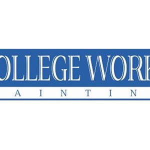 College Works Painting Cover Photo