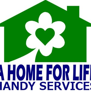 A Home For Life Handy Services Logo