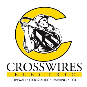 CrossWires Electric Handyman Services Cover Photo