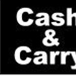 Cash & Carry Flooring Logo